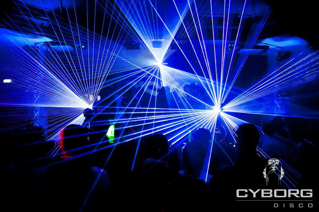 La più grande discoteca